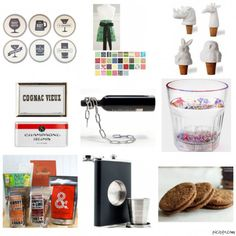 Gift guide for the happy-hour crowd - Wendy James Designs