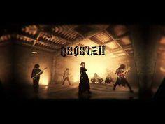 [Official Video] Unlucky Morpheus - 「CADAVER」「REVADAC」 - YouTube