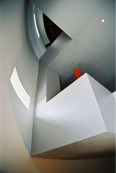 Zecc Architecten - Watertower house | via