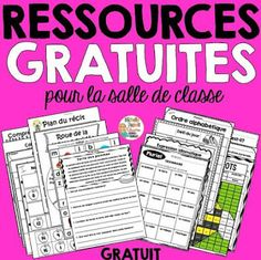 Primary Teaching Ideas and Resources Primary Teaching, Teaching Ideas, Expo Sciences, Communication Orale, Bingo, Conscience, Grade 1, Classroom, Education
