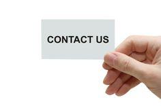 teachers contact information