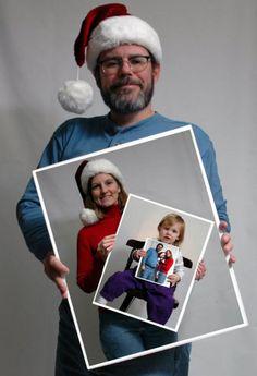 Christmas Card Photo Ideas...Photoshop???