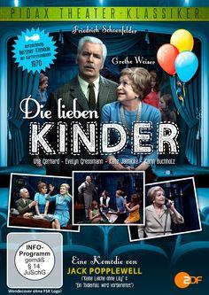 Ab 19.06.2015 bei uns! Die erfolgreiche Familienkomödie mit Komiker-Urgestein Grethe Weiser und Friedrich Schoenfelder
