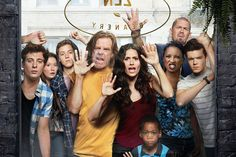 Showtime has released a new season six trailer for its Shameless TV show. Watch it and tell us what you think. Will you be tuning in?