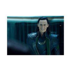 Loki vs Doctor Doom vs Magneto ❤ liked on Polyvore featuring loki
