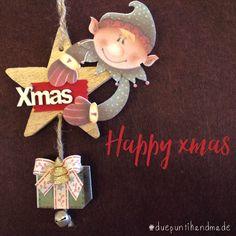 #xmas #handmade #stars #happyxmas #christmas #xmasiscoming