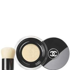 Applicare il fondotinta - Chanel Vitalumière fondotinta in polvere