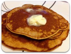 Low-Carb Cream Cheese Pancakes - converting this to make crepes tomorrow. Will comment with results