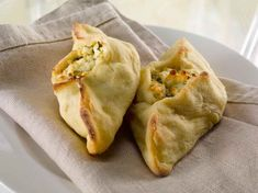 Cooking Recipes, Healthy Recipes, Spanakopita, Fresh Rolls, Tapas, Food And Drink, Baking, Eat, Ethnic Recipes