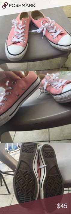 29286d58d4c9 Converse . Kept really good care of as seen in pics. Worn about 3 times