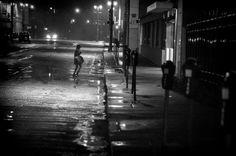 © Jon DeBoer W. Baltimore St