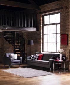 nyc apartment 620x755 100 Modern Interiors