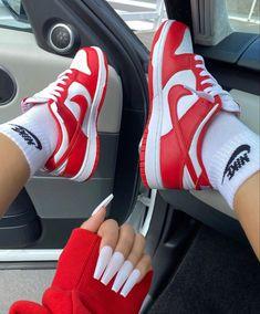 Jordan Shoes Girls, Girls Shoes, Cute Sneakers, Shoes Sneakers, Zapatillas Nike Basketball, Tn Nike, Nike Shoes Air Force, Aesthetic Shoes, Hype Shoes