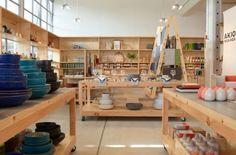 Heath Ceramics /