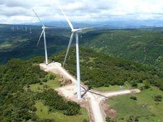 Honduras, cuarto país de Latinoamérica que más invierte en energía renovable - Diario La Prensa