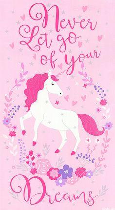 Unicorn Wallpaper Cute, Cool Wallpaper, Pattern Wallpaper, Fox Fabric, Cotton Fabric, Unicorn Poster, Diy Tassel, Modes4u, Cute Unicorn