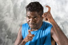 Yolngu sign language to be preserved in world-first document - ABC News (Australian Broadcasting Corporation) Learn Asl Online, Sign Language Dictionary, Aboriginal Language, British Sign Language, Forms Of Communication, Different Words, International Day, Abc News, Ancient Art