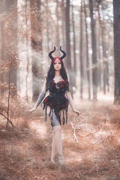 Photo: Aneta Pawska - Enchanted Stories Welcome to Gothic and Amazing | www.gothicandamazing.com