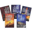 The Last Jihad Series, 5 Book Set