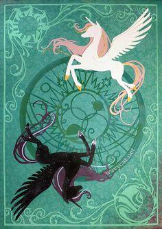 My Little Pony: Friendship is Magic :)