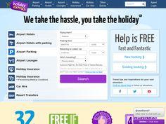 #Holiday Extras - Holiday Insurance.