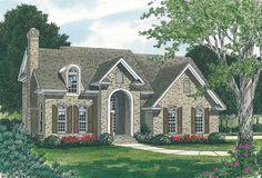 Houseplan 3323-00057