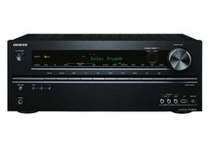 Onkyo TX-NR626 - This should work with my home automation.