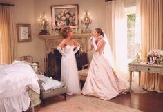 Noivas do cinema: inspire-se nos vestidos de casamento dos filmes - Vogue | Vestidos de noiva