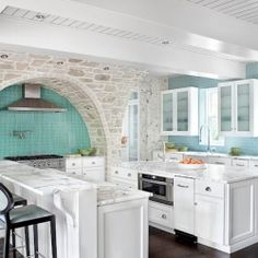 7 Fabulous Kitchen Designs