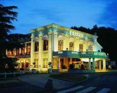 Casino Le Lyon Vert La Tour De Salvagny - Voytoo, Casino Charbonnières les Bains
