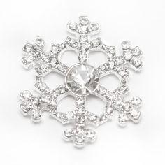 20pcs Diamante Snowflakes, Winter Wedding Invitation Supplies Wholesale Rhinestone Embellishments Crystal Swarovski Snow Flake,Flat Back 543 on Etsy, $25.00