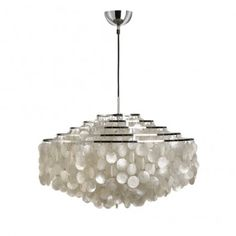Fun 11DM Pendant By Verner Panton, from Verpan $2,130.00Click to View Larger
