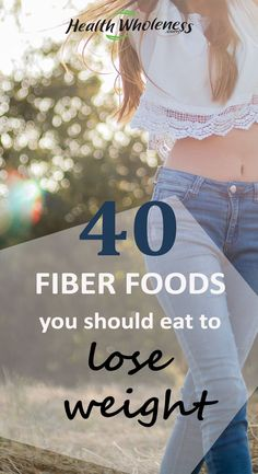 Fiber is an essential carbohydrate that your body needs to keep your bodily functions working correctly. While most carbohydrates are quickly broken down by your digestive system into sugar, Fiber passes through the body undigested. Fiber Diet, High Fiber Foods, Improve Mental Health, Good Mental Health, Health Tips, Health And Wellness, Health Fitness, Basil Health Benefits, High Fiber Vegetables