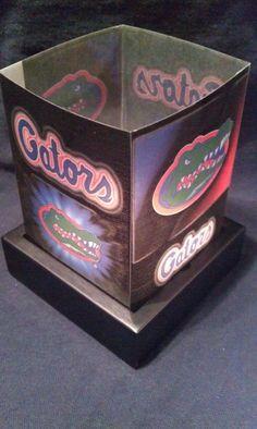 University of Florida  Florida Gators by CherylsCreativeBlock, $18.99