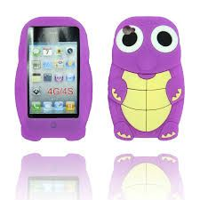 I want this turtle case for your iPod so bad!!