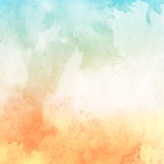 Download Abstract Background With A Watercolor Texture for