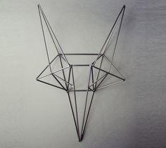 metal fox