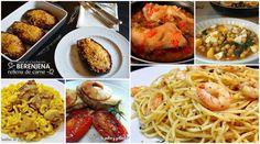 menú semanal siete días siete platos