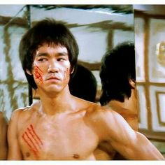 Bruce Lee -Enter the Dragon