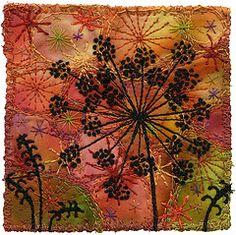 Kristen's Fabric Art