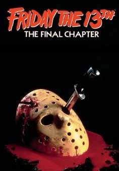 Friday the 13th Part - IV: The Final Chapter - YouTube