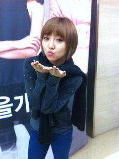 Miss A's Min(민)