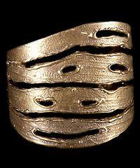 Silvana K Orchid Bracelet