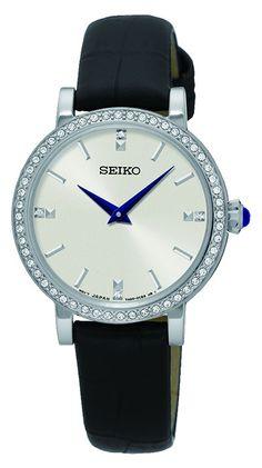 Seiko, um relógio para mães dedicadas à perfeição | ShoppingSpirit