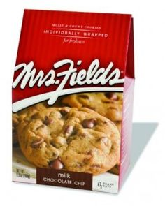 Mrs. Fields Copycat Recipes