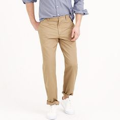 broken in chino 1040 classic fit - Google Search
