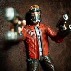 Great update to Starlord. (Man)  Well done @hasbro  #hasbrotoypic #hasbro #guardiansofthegalaxy #vol2 #marvellegends #marvel #sixinch #starlord #toystagram #toyphotography #toypic #toycrew #FLYGUY #FLYGUYtoys #googleplus #googlepixel #pixel #pixelonly