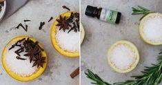 Vôňa citrusových plodov, zázvoru, vanilky či škorice je neodeliteľnou súčasťou Vianoc. Všetky tieto vône vytvárajú tamer magickú atmosféru. Predstavujeme vám 7 skvelých nápadov, vďaka ktorým budete mať doma počas Vianoc tú najkrajšiu vôňu.