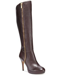 Vince Camuto Emilian Tall Wide Calf Dress Boots - Wide Calf Boots - Shoes - Macy's