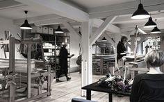 Annemette Beck + Sofie Kinch: Beck Textiles | Aarhus, Denmark